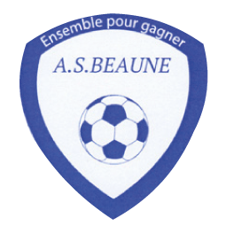 logo as beaune foot
